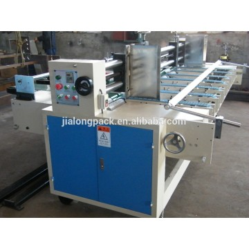 Automaticcardboard feeding carton machine