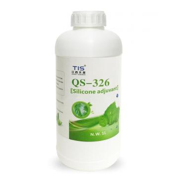 QS-326 low foam agricultural organosilicone surfactant