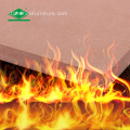 Fire Retardant Board 1220mmx2440mmx18mm para sa Pampublikong Paggamit