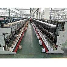 High Quality Industrial Factory for Electronic Yarn Guide Winding Machine Precision Cross Winding Machine export to Angola Suppliers