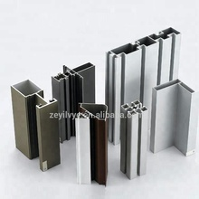 standard aluminium sections catalogue suppliers