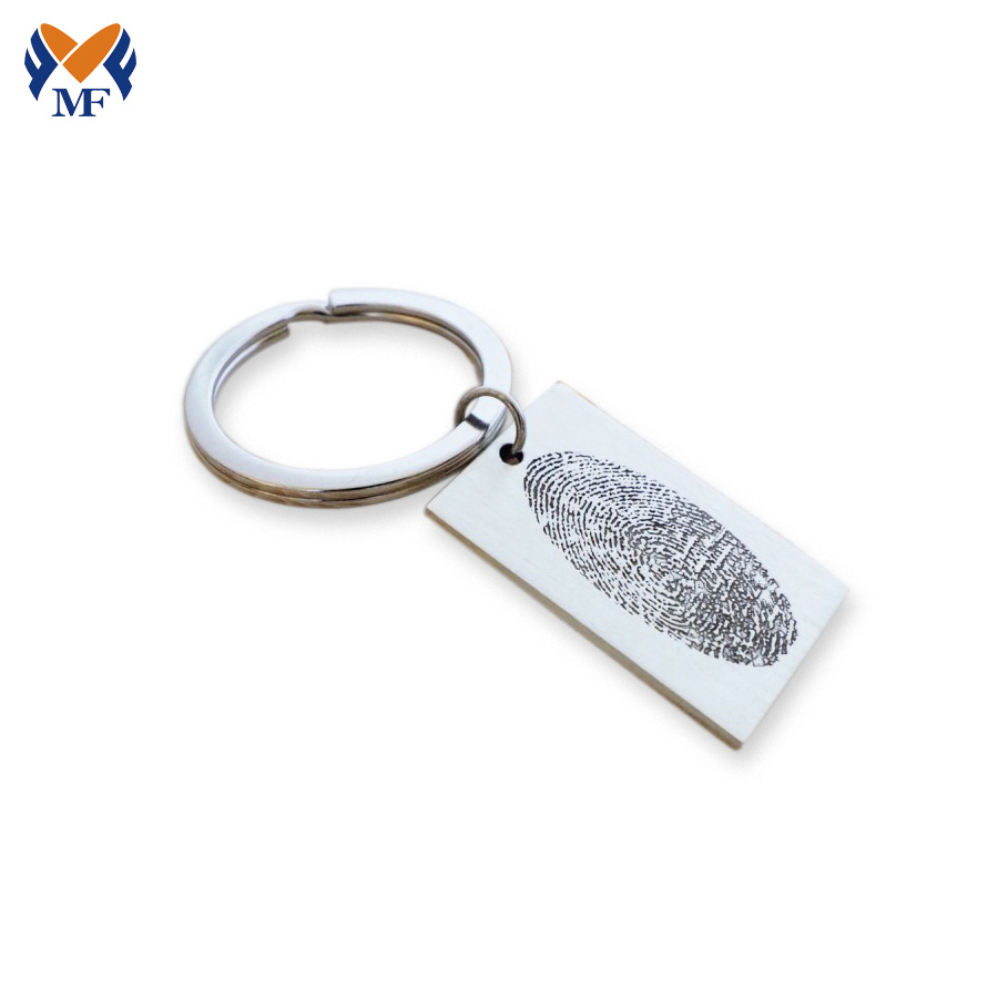 Personalized Keychain Souvenirs