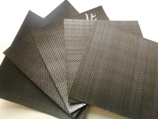 High Strength Polypropylene Woven Geotextile