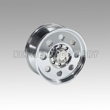 Zinc Die Casting with Nickel Plated