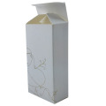 Small MOQ Special Design Soap Paper Box