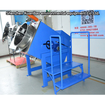 PriceList for for Dichloromethane Recycling Machine Close the casting MEK solvent solution export to Reunion Factory