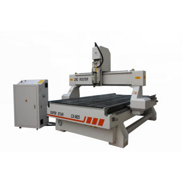 Superstar woodworking machine cnc router CX-M25