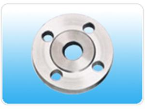 Plate Welded Steel Flanges