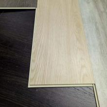 Environmental Uv Coating Click Lock SPC Vinyl Flooring