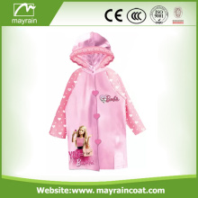 Comfortable Polyester Kid' s Raincoat