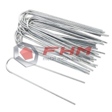 Best Price for for Garden Staples Galvanized Garden Landscape Sod Staples supply to India Wholesale