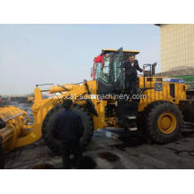Bottom Price SEM663D Wheel Loader