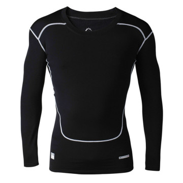 Fast Delivery for Long Sleeve Rash Guard Men's Long Sleeves Rash Guards Custom sublimated rash guard supply to Mauritius Wholesale