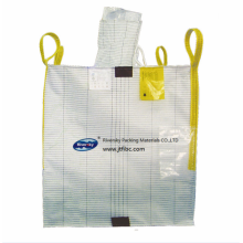 China for Conductive Bags,Conductive Fibc,Type C Fibc Manufacturers and Suppliers in China Type C Conductive FIBC supply to Dominican Republic Exporter