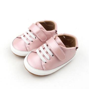 Baby Girl Shoes Causal Infant Baby Prewalker Shoes