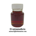 High Quality Insecticide D-tetramethrin