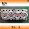S4E-2 cylinder head block crankshaft connecting rod