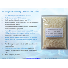 Best Quality for AKD Wax Akd wax(Cas no:144245-85-2) export to Benin Manufacturers