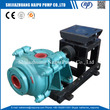 4/3 CAH Slurry Pump for Mining Tailings