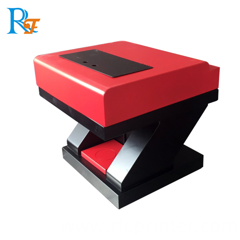 Cake Inkjet Printer