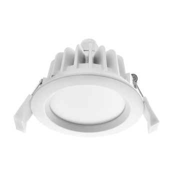 IP65 Wifi control 9W led surface mounted downlight