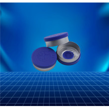 China for Aluminium Cap For Infusion Bottle flip off cap for vial packaging export to Belize Supplier