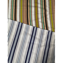 China for Rayon Poplin Fabric Stripe Rayon Poplin Air-jet 45s Printing Fabric supply to Bhutan Wholesale