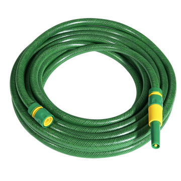 Whosale Rubber water garden hose pipes