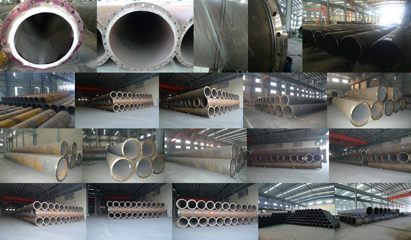 spiral pipe