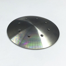 Machining Stainless Steel Convex Surface Automotive Parts