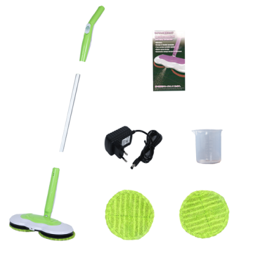irobot 240 cleaning mop
