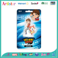 YO KAI WATCH blister card giant eraser