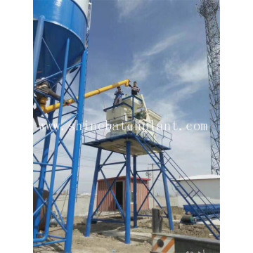 Ready Construction Cement Mixing Plant