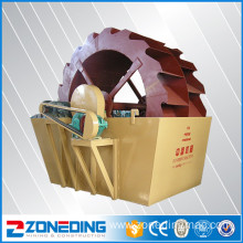 Leading for Spiral Sand Washing Machine Manufactory Supply Price Silica Sand Washing Machine supply to India Factory