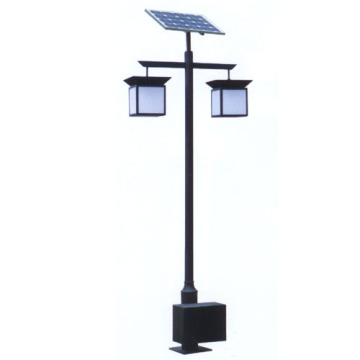 2017 Solar Street Light Specification