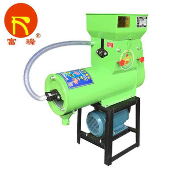 Quality Electronic Cassava Grinder Machine