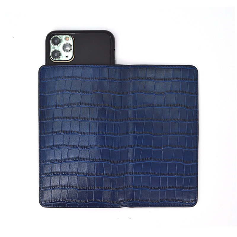 Card Slots Leather phone Case for Iphone 11