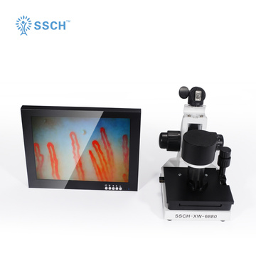 Portable Microscope Microvascular testing equipment