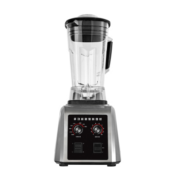 Large Capacity Electric Juicer Mixer Commercial Blender
