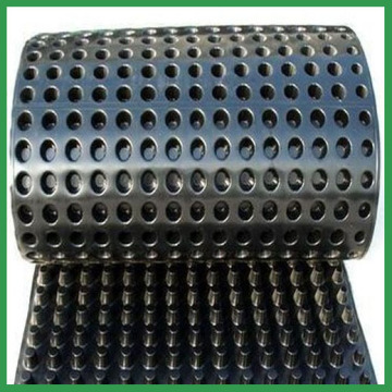 Leading for Huatao Supply all kinds of Drainage Composites products from china,Drainage Mat,Draining Board,Drainage Composite,Drainage Panels HDPE Plastic Dimple Waterproof Drainage Panels supply to Russian Federation Wholesale