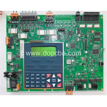 OEM for PCB Prototype Board Assembly Quickturn Prototype PCB Fab and Assembly Service export to Netherlands Wholesale