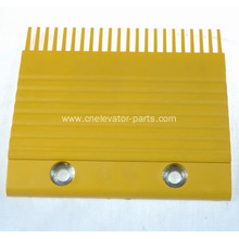Escalator Comb Plate