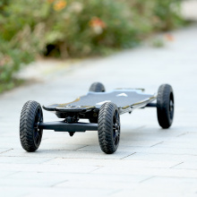 Off road 2400W hub motor electric skateboard