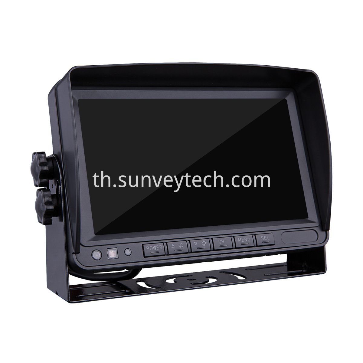 HD Backup Monitor