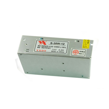 12V3.2A Switching Power Supply For LED