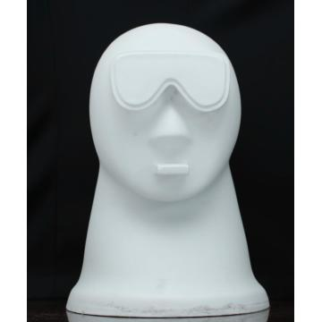 Ceramic Diving suit Mold