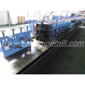 steel pipe making line