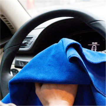 magic microfiber towel cleaning car cloth