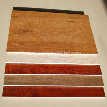 Heat Insulation Decoration Wood Grain MgO Wall Boards