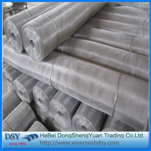 Holiday sales for Plain Weaving Wire Mesh 304 Stainless Steel Wire Mesh Annealed supply to Guinea Importers